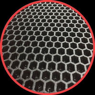 Комплект EVA ковриков из СОТ